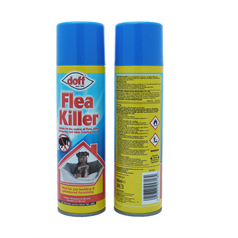 Doff Flea Killer - 200ml