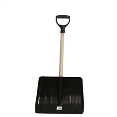 Car Boot Snow Shovel
