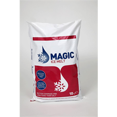 Magic Ice Melt Bag - 10kg