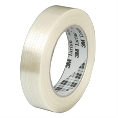 Cross Weave Scotch Reinforced Tape