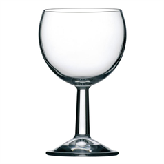 Olympia Boule Wine Glass 250ml x 48