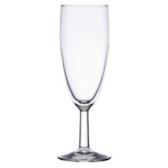 Olympia Boule Champagne Flute - 140ml