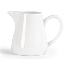 Olympia Whiteware Milk & Cream Jug 305ml x 6