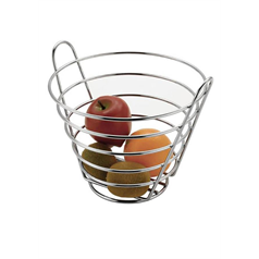 Roma Upright Fruit Basket