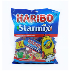 haribo sweets, office snacks, star mix, tuck shop, breaks, vending machines, chewy, fruity