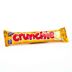 Cadbury Crunchie x 48