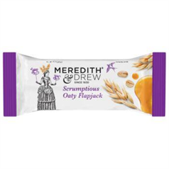 Meredith & Drew Mini Oat Flapjacks