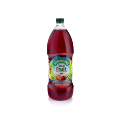 Robinsons Double Concentrate Summer Fruits 1.75ltr