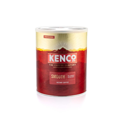 kenco really smooth instant coffee, arabica beans, smooth taste, full bodied instant