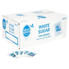 silver spoon, sugar sachets, hot drinks, sweeten, value for money,