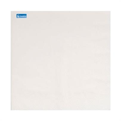 Swansoft Napkins - White