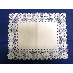 Lace Tray Paper x 1000