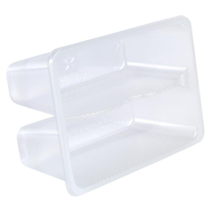 sandwich bag inserts, durable, recycled, keep sandiwches from getting squashed, catering disposable packaging