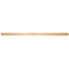 "7"" Wooden Coffee Stirrer x 10,000"