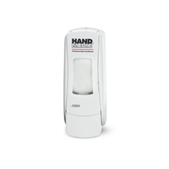 gojo, hand medic, compact, stylish, smart, dispenser, push operation