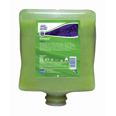 deb solopol, lime wash, effective heavy duty cleanser, stain removal, fast effective, profesional