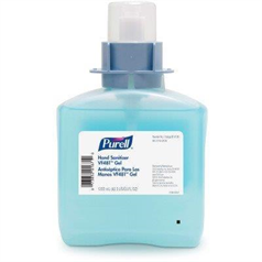 6196-03 Purell Hand Sanitising Gel 1200ml