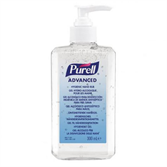 Purell Hand Sanitising Gel - 300ml