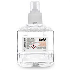 GOJO Mild Antimicrobial Foam Handwash - 1250ml