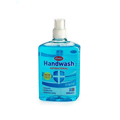 Certex Antibacterial Hand Wash 500ml