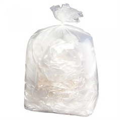 Compactor Sacks - Clear