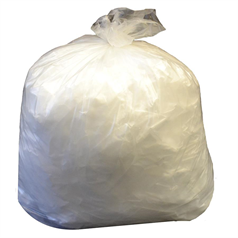 poly bags, clear, economical, transparent, visibile,