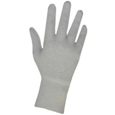 Mens Cotton Stockinette Glove
