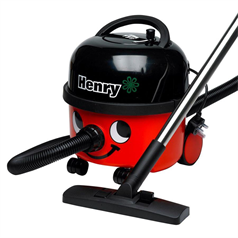 henry vacuum cleaner, hoover, lightweight, low noise, cleaning,