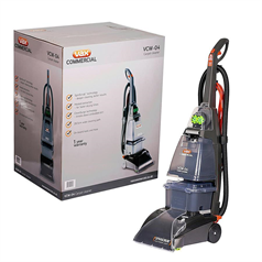 Vax Commercial Upright Carpet Wash (VCW04)