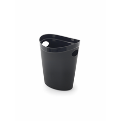 Addis Flexi Bin - Black - 12ltr