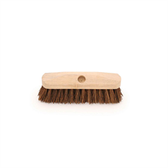 wooden, deck brush, quality, durable, sweeping, head