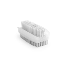 plastic nail brush, hygiene, clean, durable, efficient