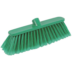 102916 Soft Broom Head Green 280mm