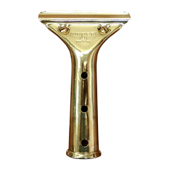 Unger Brass Handle for all Squeegees