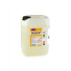 hard water dishwash detergent, prevent build up,