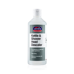 Jeyes Kleenoff Kettle and Shower Head Descaler 500ml
