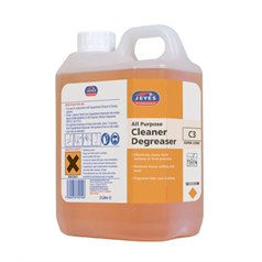Super Concentrated All Purpose Cleaner Degreaser - 2ltr