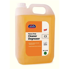 heavy duty degreaser, concentrated, food, catering, high quality, professional strength