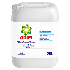 ariel, hygienic, stain removal