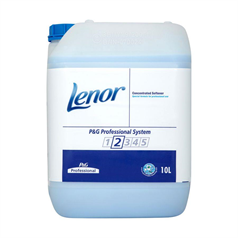 lenor, concentrated fabric softener, long lasting freshness, ph neutral,