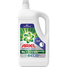 ariel, washing liquid, detergent, clean vclothes, laundry,