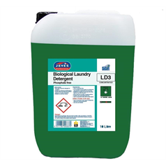 Jeyes LD3 Biological Laundry Detergent 10ltr