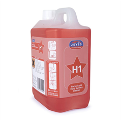 antibacterial, surface cleaner, easy rinse, hygienic, sanitiser,
