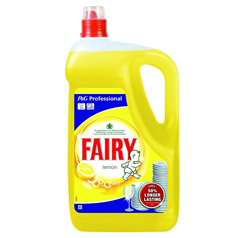 highly concentrated, washing up liquid, streak free, reduces waste, fairy, branded, fresh fragrance