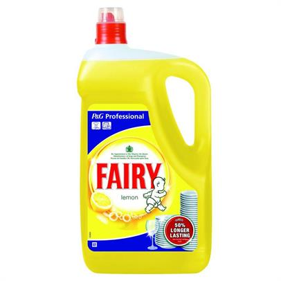 Fairy Lemon - 5ltr