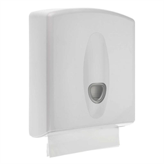 hand towel dispenser, strong, durable, hygienic, reduce waste,