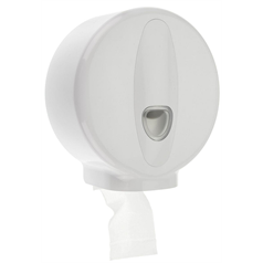 mini jumbo, toilet roll dispenser, recycled, lockable, value for money