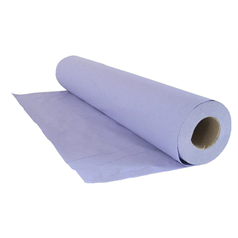 Paper Couch Roll - Blue - 10""