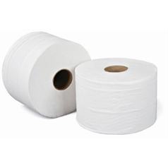 da vinci versatwin, toilet rolls, quality, recycled, dispenser, strong, economic