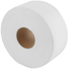 jumbo toilet roll, tissue, green, economical, 2 ply, professional, quality, long